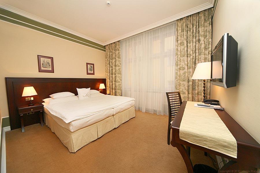 Hotel Antik In Prague
