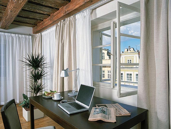 Hotel domus balthazar in prague for Hotel domus balthasar prague
