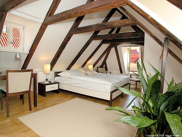 Hotel domus balthazar en praga for Balthasar floors