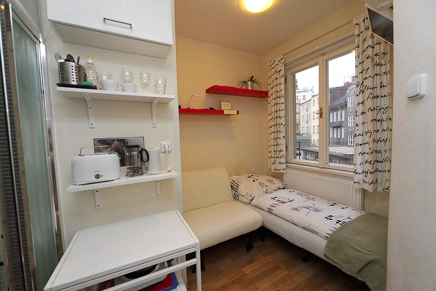 Apartment Stare Mesto Dusni In Prague
