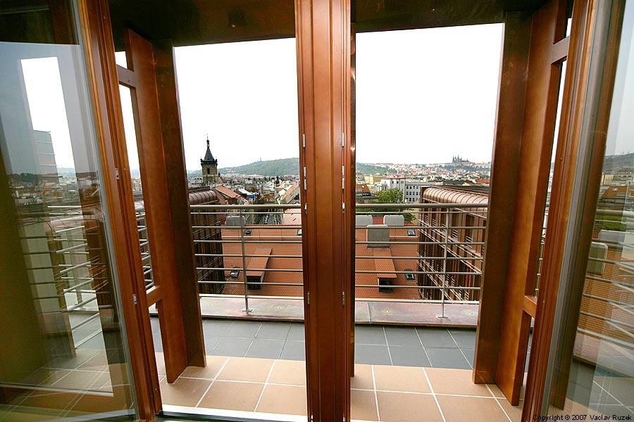 Best Western Premier Hotel Majestic Plaza In Prague