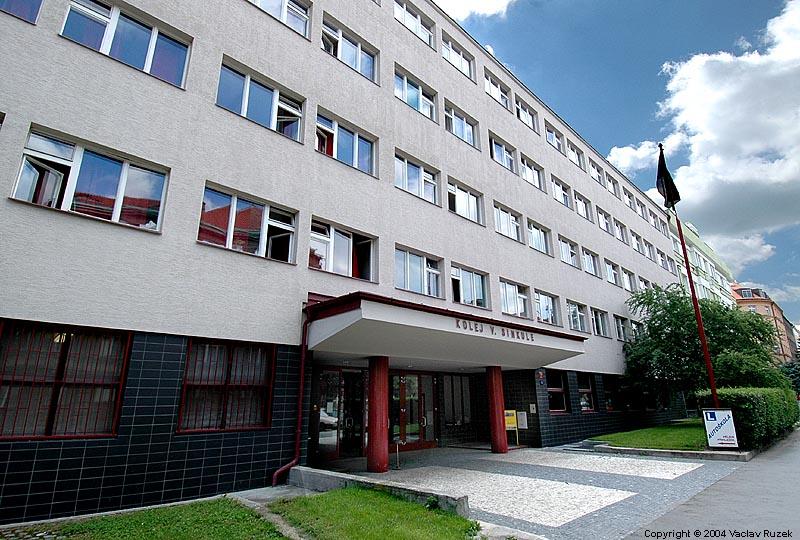 Hostel praha 6